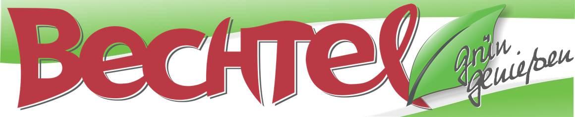 Gärtnerei Bechtel Logo